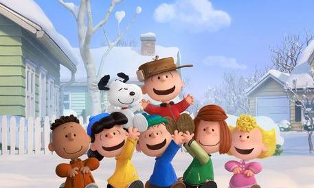 """The Peanuts Movie"", nel mondo di un Charlie Brown stravolto"