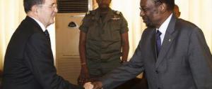 Il ritorno dei terroristi in Mali? Guarda caso Prodi faceva il mediatore di pace…