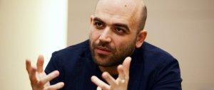 Saviano: si sa che la mafia finanziava l'Isis. Ora qualcosa sta cambiando