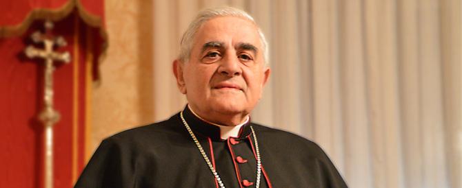 Fanatismo laicista, preside vieta la visita dell'arcivescovo a scuola