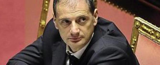 Alberto Giorgetti va con Fratelli d'Italia e pensa al dopo-Tosi a Verona