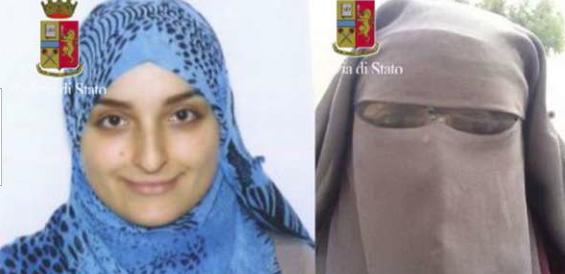 Svelò la storia di Fatima, l'italiana affiliata all'Isis: giornalista indagato