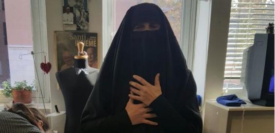 Ballarò e il niqab che fa paura. Quando lo scoop fa disinformazione