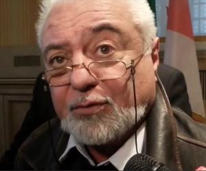 """Forza Italia candida il pensionato pistolero: """"Io come Silvio, mi piace la…"""""""