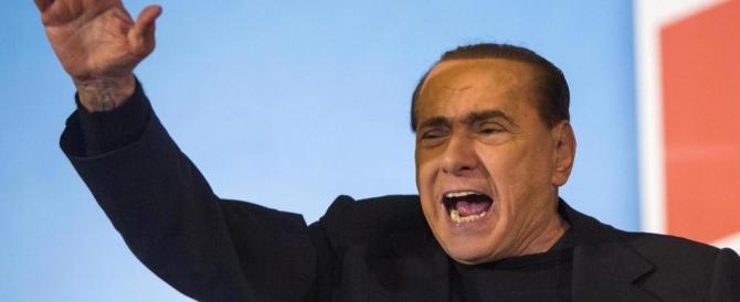 La rivincita di Silvio: «Ue senza leader, su Libia e Putin avevo ragione»