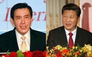 Stretta di mano storica a Singapore tra i presidenti di Cina e Taiwan