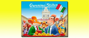 Sarà Geronimo Stilton a raccontare ai nostri ragazzi la Costituzione