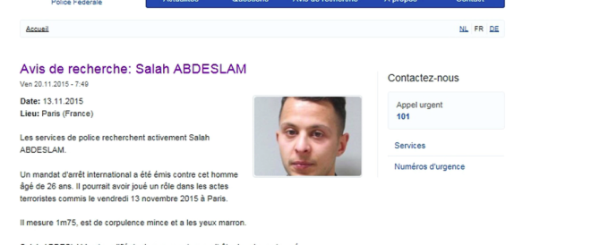 Flop belga: Salah in fuga. Forse verso la Germania. Psicodramma in Europa