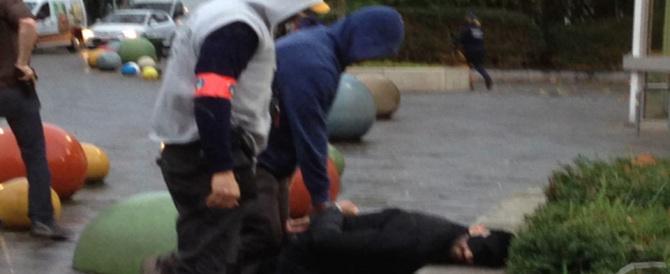 Tre kamikaze erano belgi, 5 arresti nel quartiere islamico di Bruxelles