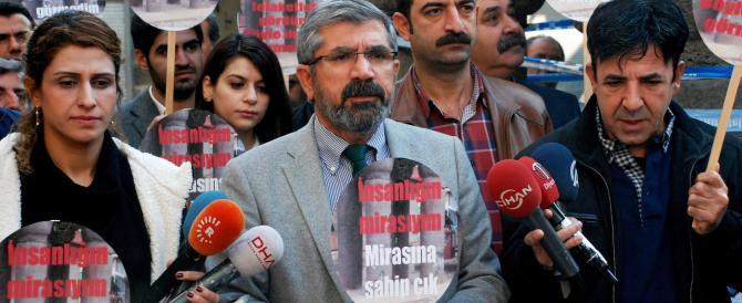 Ucciso in Turchia il capo degli avvocati curdi: disordini a Istanbul (VIDEO)