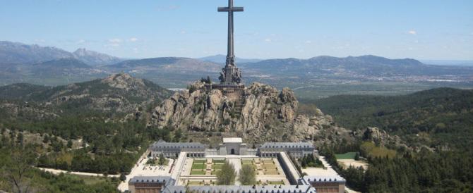 Sinistra Italiana e vecchi merletti: interrogazione sui caduti in Spagna…