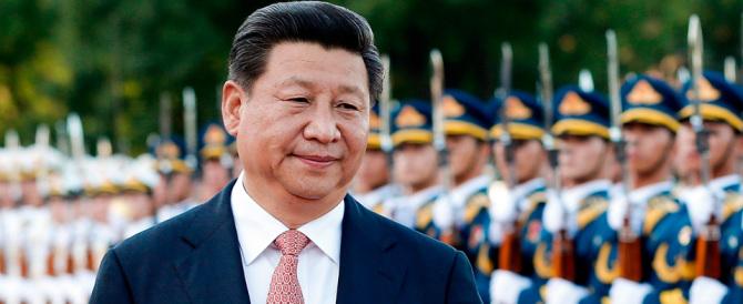 """Xi diventa presidente """"perenne"""": ora è più potente di Mao"""