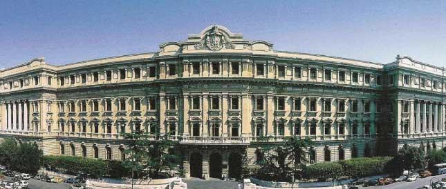 Venduto ai cinesi il palazzo della Zecca dello Stato: sarà un hotel