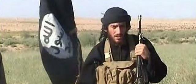 Il nuovo bin Laden? È al Adnani, ricercato da cinque milioni di dollari