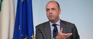 Alfano fa il processo a Putin: «Non è ancora il caso di invitarlo al G7»