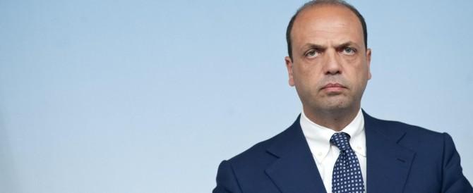 """Mafia, arresti a Corleone. I """"padrini"""" al telefono: «Uccidiamo Alfano»"""