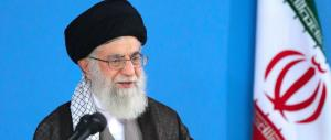 La lettera aperta di Khamenei: «Odio e ripugnanza verso i terroristi di Parigi»