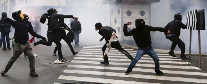 1° maggio, gli anarchici di Milano rifiutano di rispondere agli inquirenti