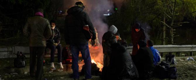 L'Austria introduce l'asilo a tempo: porte aperte ai migranti solo per 3 anni