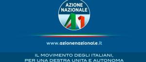 Azione nazionale, sabato la prima manifestazione pubblica a Roma