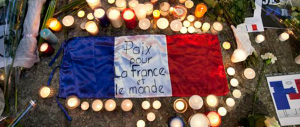 Persino Hollande ha scoperto che la bandiera è l'anima di un popolo. E da noi?