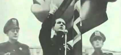 Biggini, il fascista riformatore che fu fedele a Mussolini sino all'ultimo