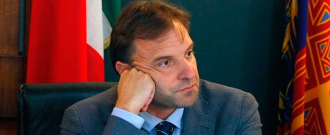 """Padova, Bitonci: """"Non voglio i profughi nell'ex caserma, in pieno centro"""""""