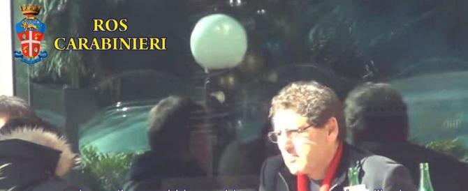 Mafia Capitale, negato il patteggiamento a 4 anni per Buzzi