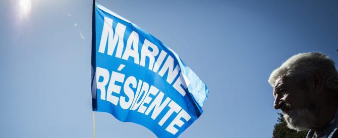 Marine Le Pen: «Una collera fredda ci serra il cuore. Ora basta»