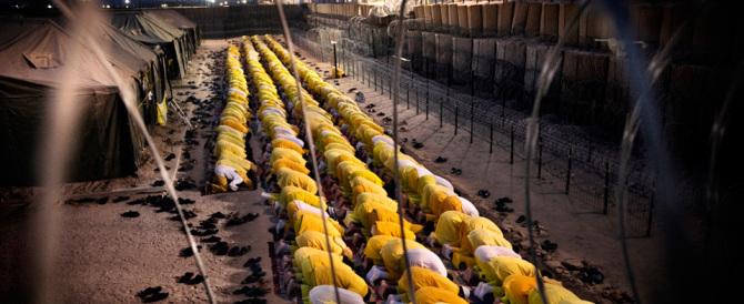 «Al-Baghdadi nuovo Mandela»: l'orrore dell'Isis dall'errore degli Usa