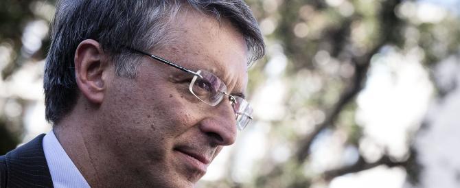 Cantone: «È difficile far emergere la corruzione. Nessuno la denuncia»