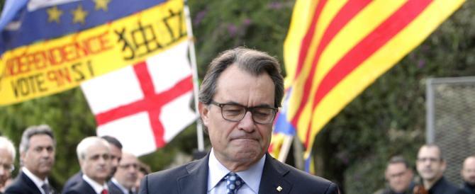 Catalogna, il sogno indipendentista si allontana: per Mas nuova fumata nera