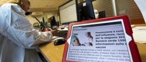 Sorpresa: in Italia torna la fiducia nei vaccini, tutti in fila dal dottore