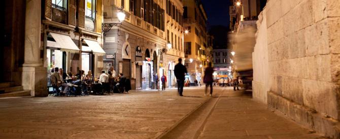 Un immigrato ucciso a Genova con fendenti al collo: questioni di droga