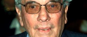 È morto Mario Cervi, giornalista e scrittore di talento e di raro garbo