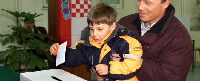 Croazia, i conservatori aprono alla destra popolare. Sinistra spiazzata