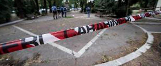 Non accetta la separazione: donna uccide il compagno e tenta il suicidio