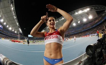 Sgarbo a Putin: sospesi per doping tutti gli atleti russi?