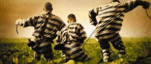Ergastolano in fuga, infruttuose le ricerche: il fuggiasco non si trova