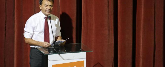 Fassina: appoggeremo i candidati di Grillo. Ma il M5S non gradisce