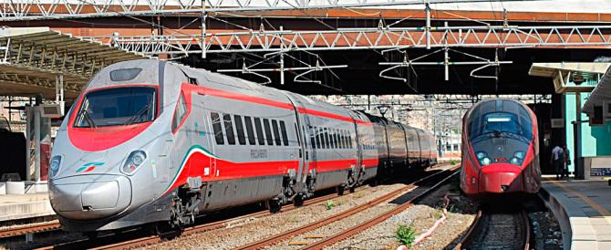 Si dimette l'intero Cda delle Ferrovie dello Stato: vertici azzerati