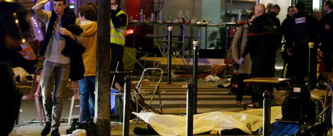 Fondamentalismo islamico, pensiamo a difendere le nostre famiglie e i valori