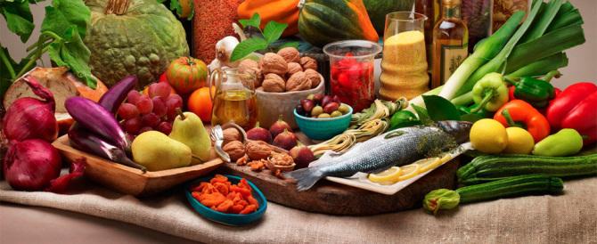 Dopo i 40 una dieta equilibrata è necessaria. Ecco cosa fare