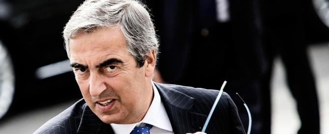 Gasparri: «Ciampi cancellò il carcere duro per i mafiosi, fu una macchia»