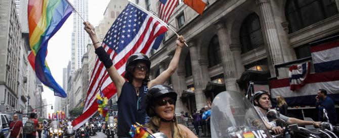 """I gay americani scelgono il loro """"eroe"""": è Obama «il nostro più grande alleato»"""