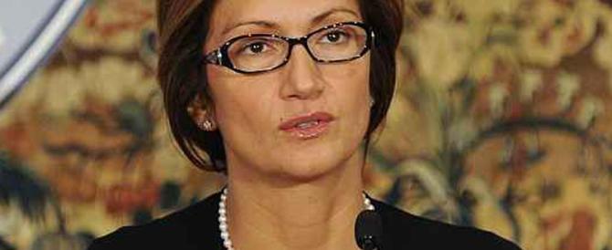 Gelmini: Silvio non ha abdicato, Bologna non era la nostra piazza