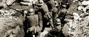 Grande Guerra, un tappeto di pietre per onorare i caduti italiani