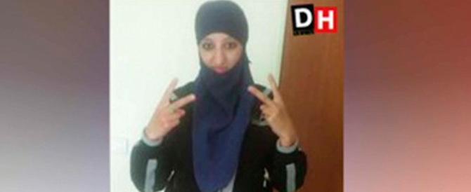 Non è Hasna il kamikaze che si è fatto esplodere, ma il terzo uomo ritrovato