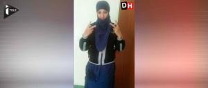 """Hasna, la prima kamikaze in Europa: un'imprenditrice votata al """"martirio"""""""