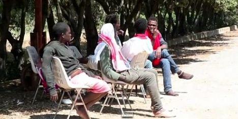 Sassari, gli immigrati di un centro di accoglienza battono cassa